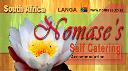 Nomase's Self Catering Accommodation
